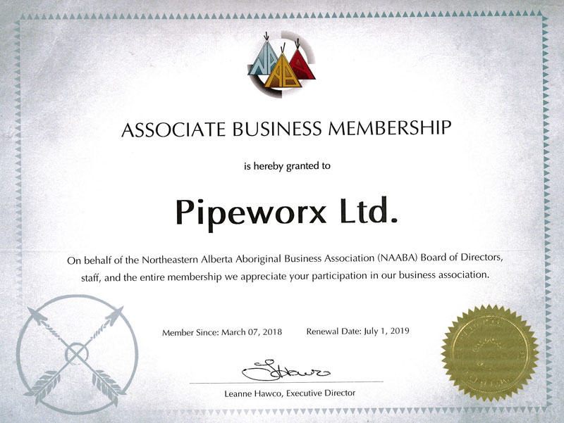 Resources & Certifications   Pipeworx